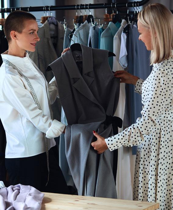 Comment communiquer sur ses textiles personnalises